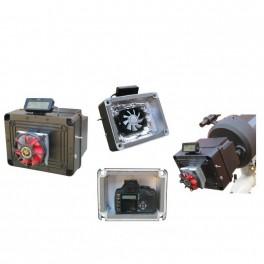 Geoptik - Polar Photo Box per Canon EOS
