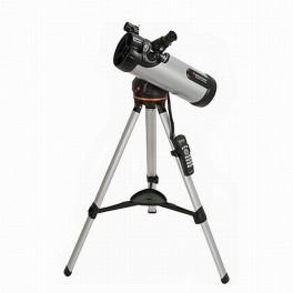 Celestron - Telescopio Newton LCM 114 ///NUOVO///