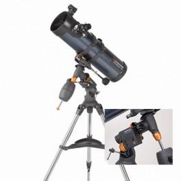 Celestron - Telescopio Astromaster 130 CG3 Motor ///NUOVO///