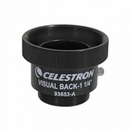 Celestron - Portaoculari per Schmidt - Cassegrain 31,8 mm.