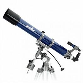 Skywatcher - Telescopio Rifrattore 90 900 EQ2 motor /// NUOVO //