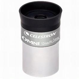 Celestron - Oculare Omni 12,5 mm. ///SUPER-OFFERTA///