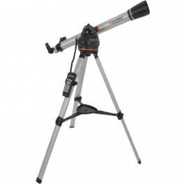 Celestron - Telescopio Rifrattore LCM 60