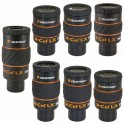 Celestron - Oculare X-Cell LX 2,3-5-7-9-12-18-25mm