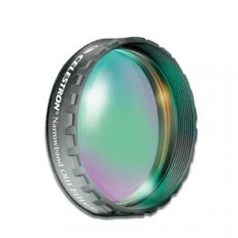 Celestron - Filtro Oxigen III banda stretta - diametro 31.8mm