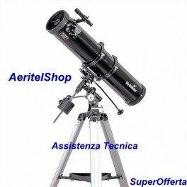 Skywatcher - Telescopio Newton 130 EQ 2