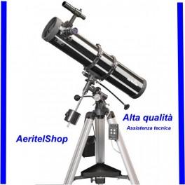 Skywatcher - Telescopio Newton 130 EQ 2 EQ2 motor - NEW CERCATORE