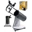 Skywatcher - Telescopio Dobson Heritage 130 5 13 truss