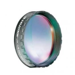 Celestron - Filtro UHC/LPR - diametro 31.8mm