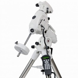 Skywatcher - Montatura equatoriale EQ6 R SynScan