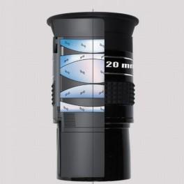 William Optics - Oculare 20mm. 72 gradi