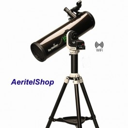 Skywatcher - Telescopio Newton Explorer 130 AZGTI Newton