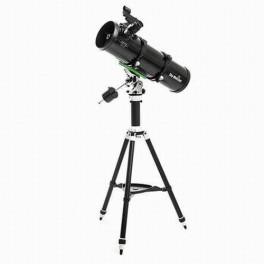 Skywatcher - Telescopio Newton Avant 130 EQ 2 EQ2 motor