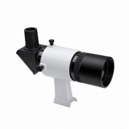 Skywatcher - Cercatore 9x50 diagonale 90° con sostegno