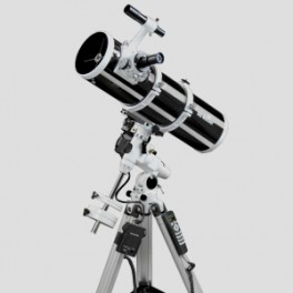 Skywatcher - Telescopio Newton 150 750 Montatura 3.2 Skyscan Got