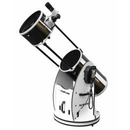 Skywatcher - Telescopio Dobson Go To Synscan  10 25 250