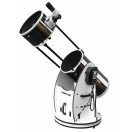 Skywatcher - Telescopio Dobson Go To Synscan  10 25 250