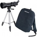 Celestron - Telescopio Rifrattore TravelScope 70  entry level