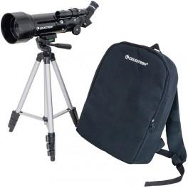 Celestron - Telescopio Rifrattore TravelScope 70 ///NUOVO///